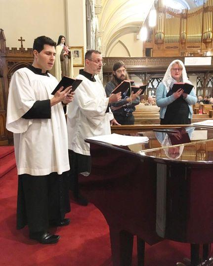 Passion Choir
